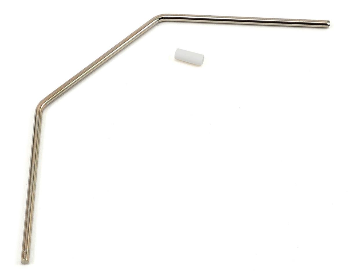 Team Durango 2.1mm Front Anti-Roll Bar (White)