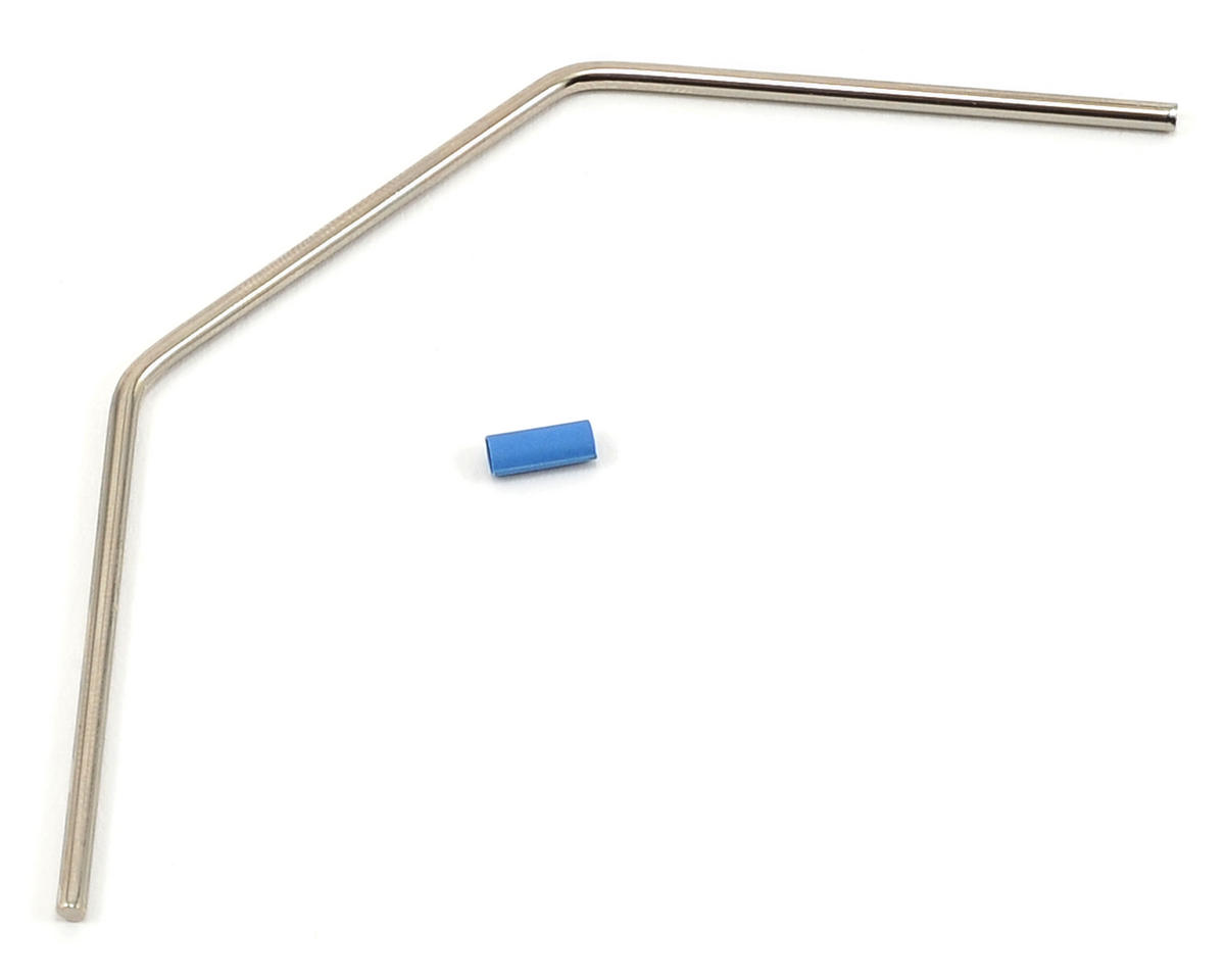 Team Durango DEX8 2.2mm Front Anti-Roll Bar (Blue)