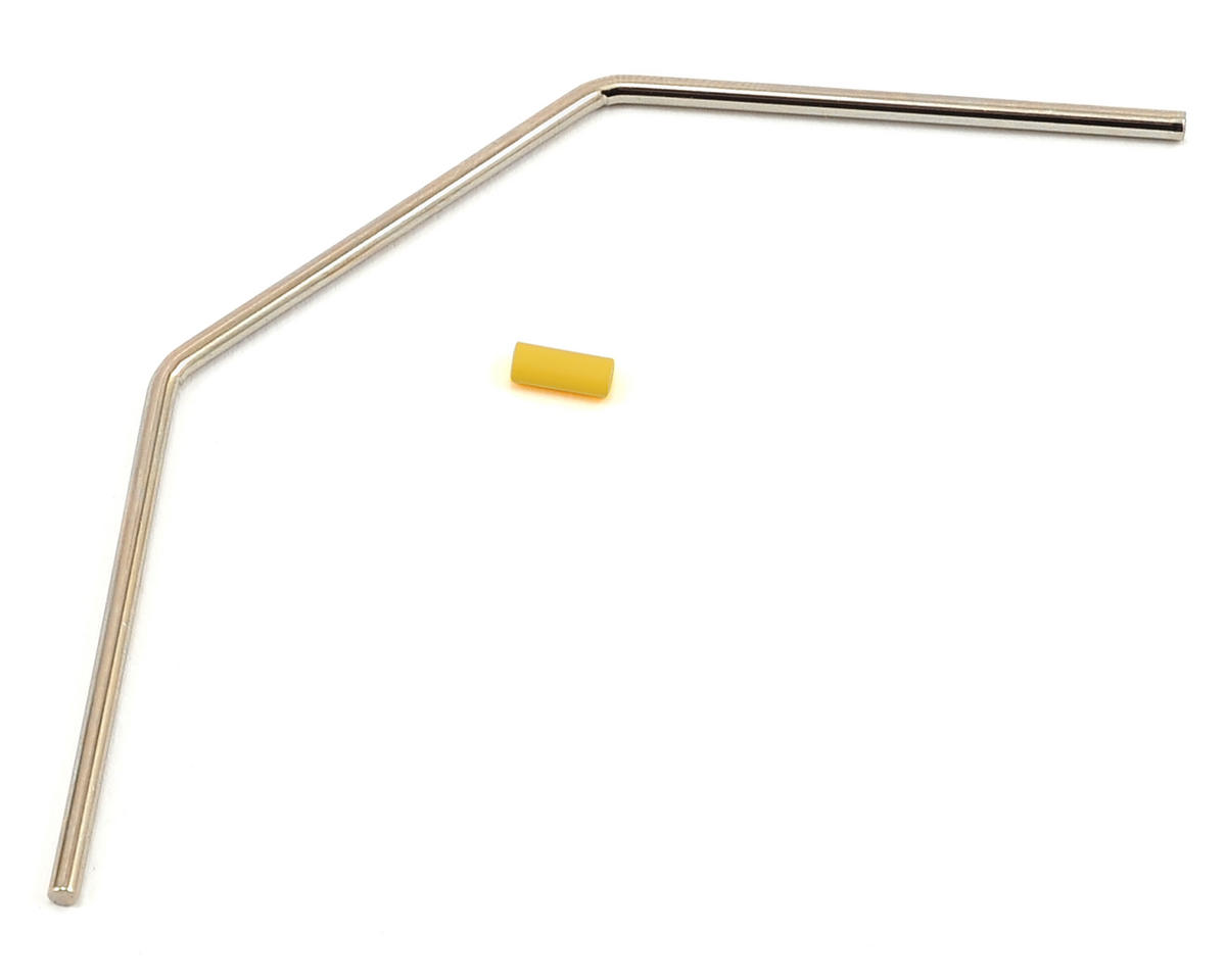 Team Durango DEX8T 2.4mm Front Anti-Roll Bar (Yellow)