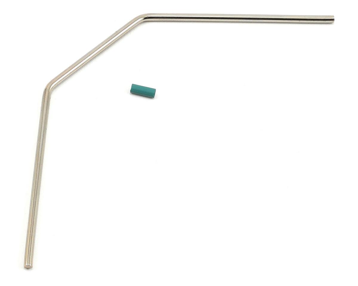 Team Durango 2.6mm Rear Anti-Roll Bar (Green)