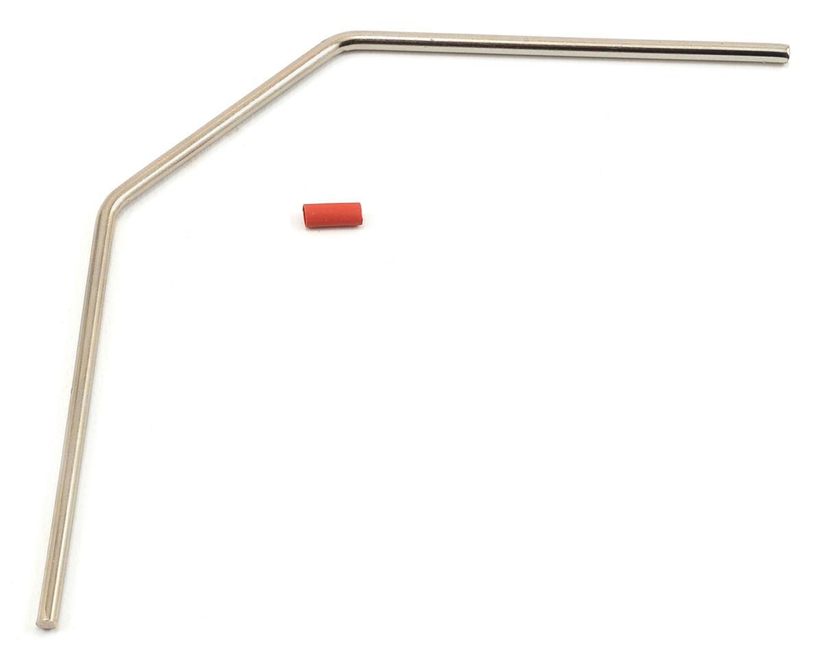 Team Durango DNX8 2.8mm Rear Anti-Roll Bar (Red)