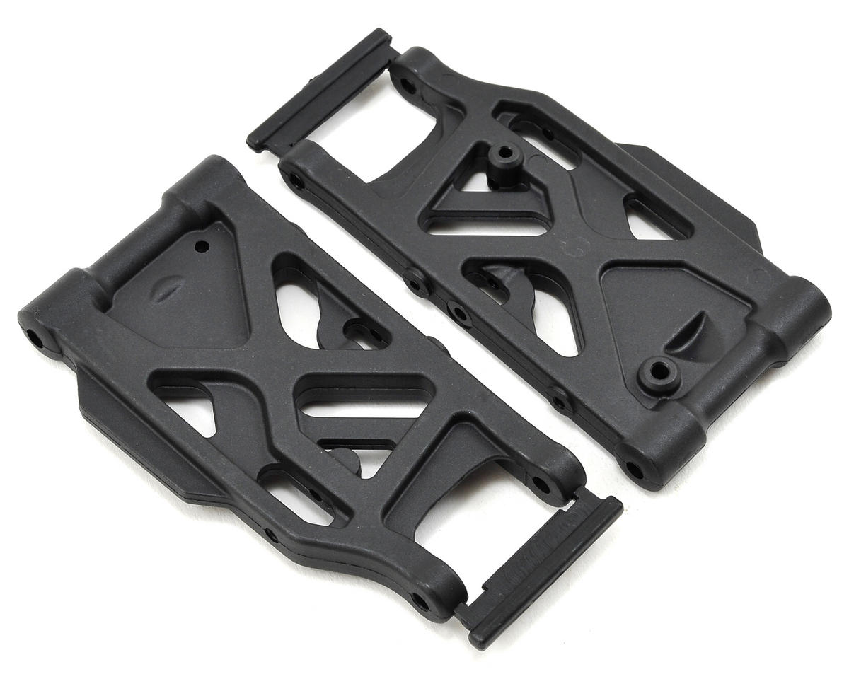 Team Durango Rear Lower Suspension Arm Set