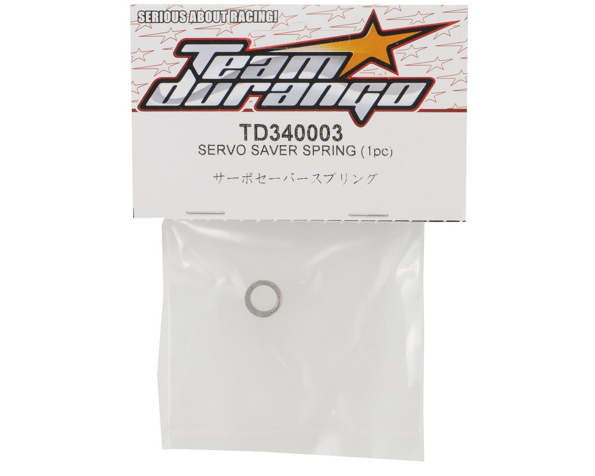 Team Durango Servo Saver Spring (1)