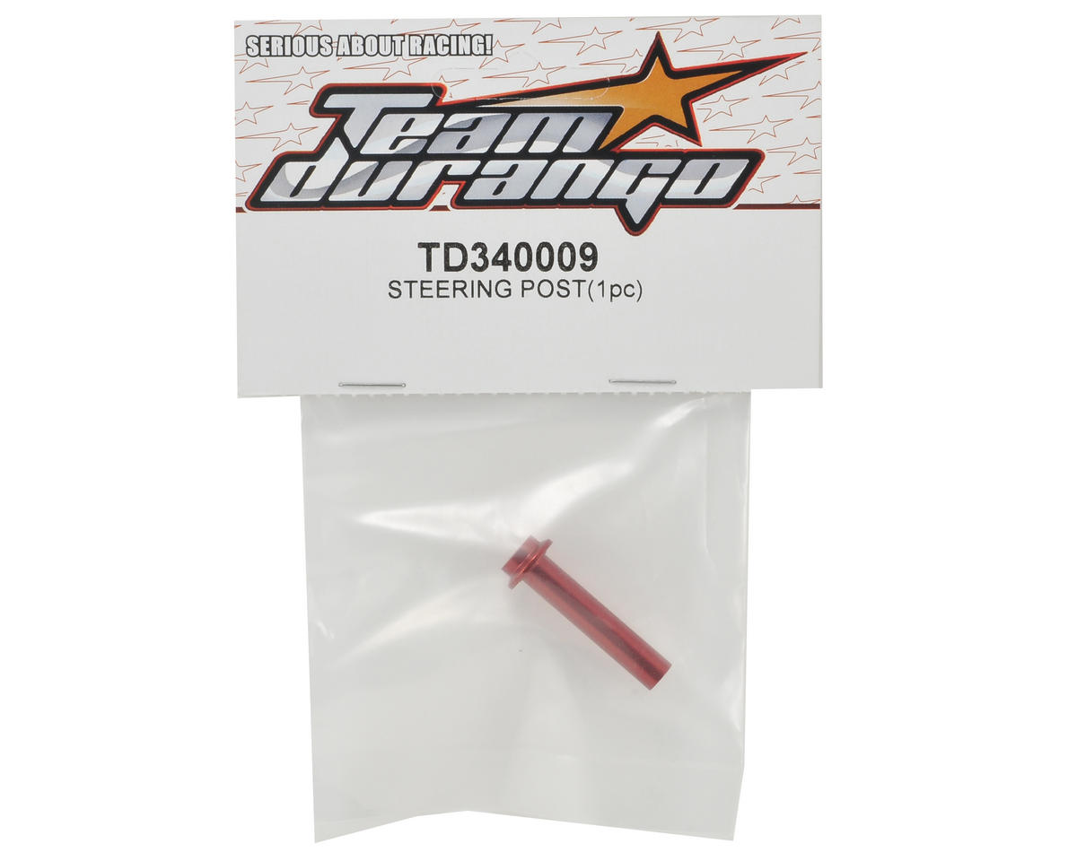 Team Durango Steering Post