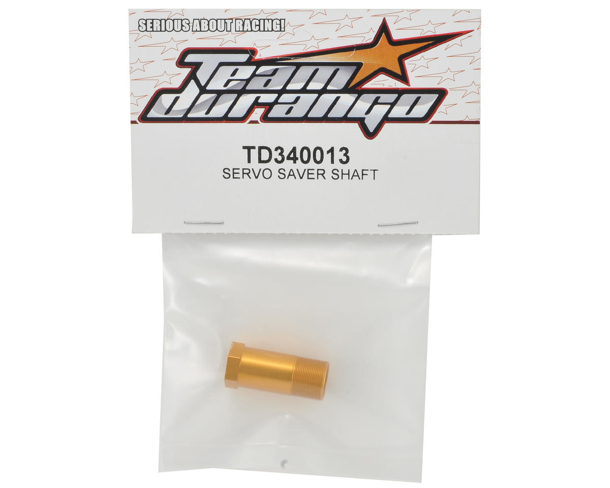 Team Durango Servo Saver Shaft
