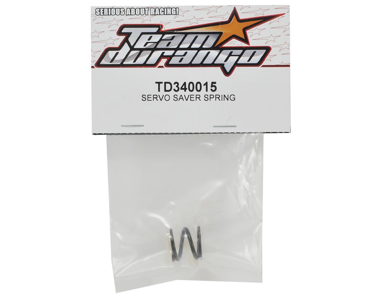 Team Durango Servo Saver Spring