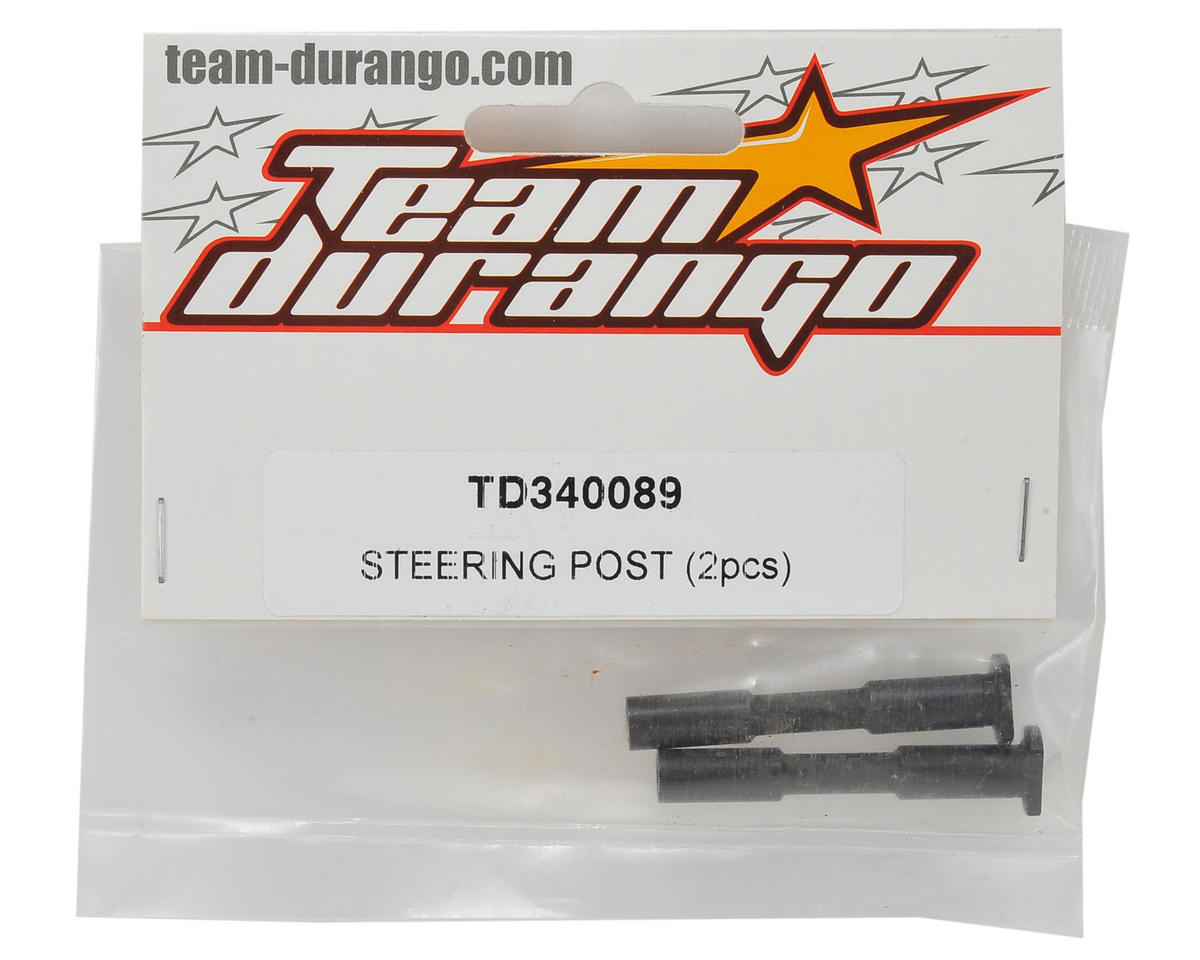 Team Durango Steering Post (2)