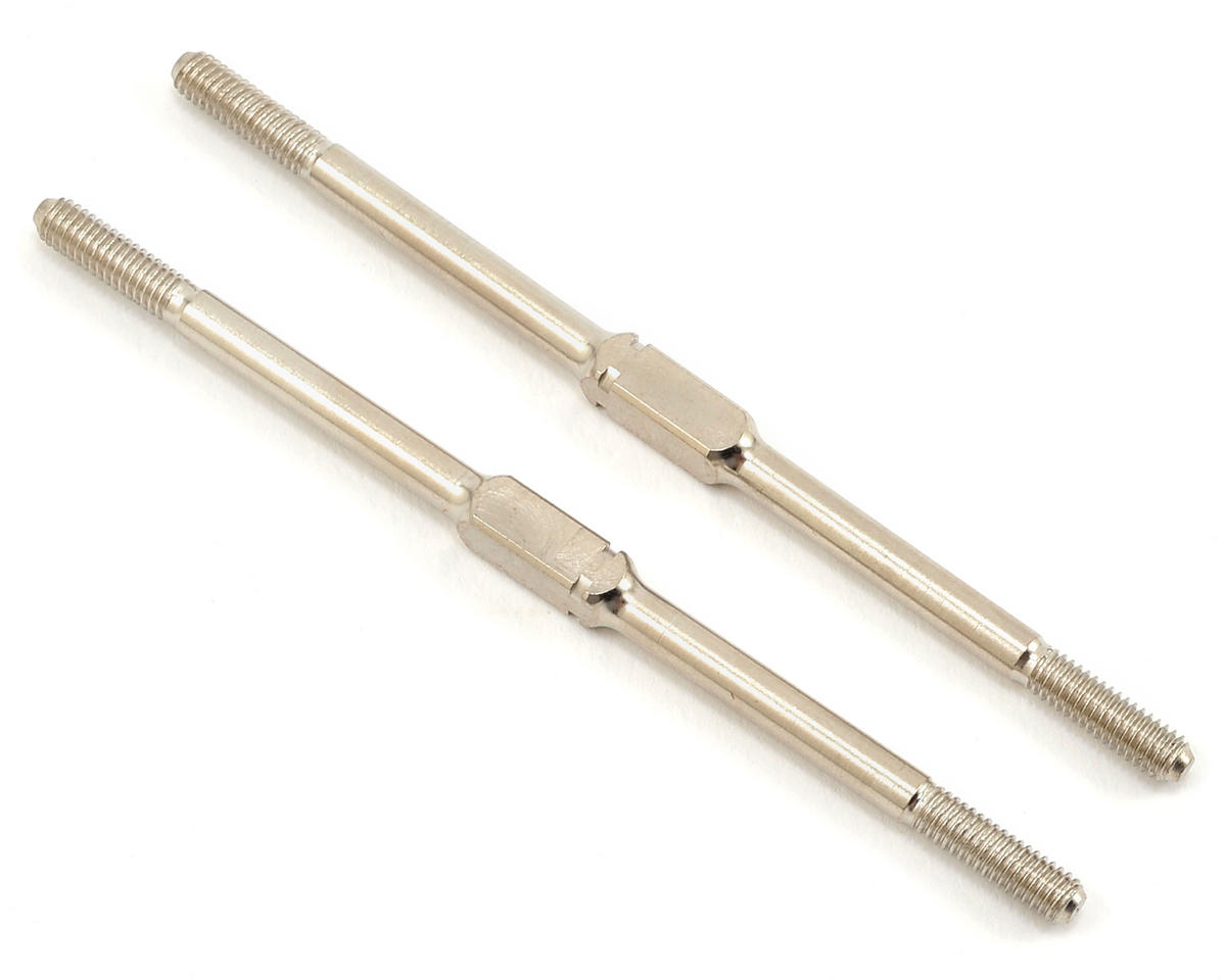 Team Durango 4x95mm Turnbuckle (2)