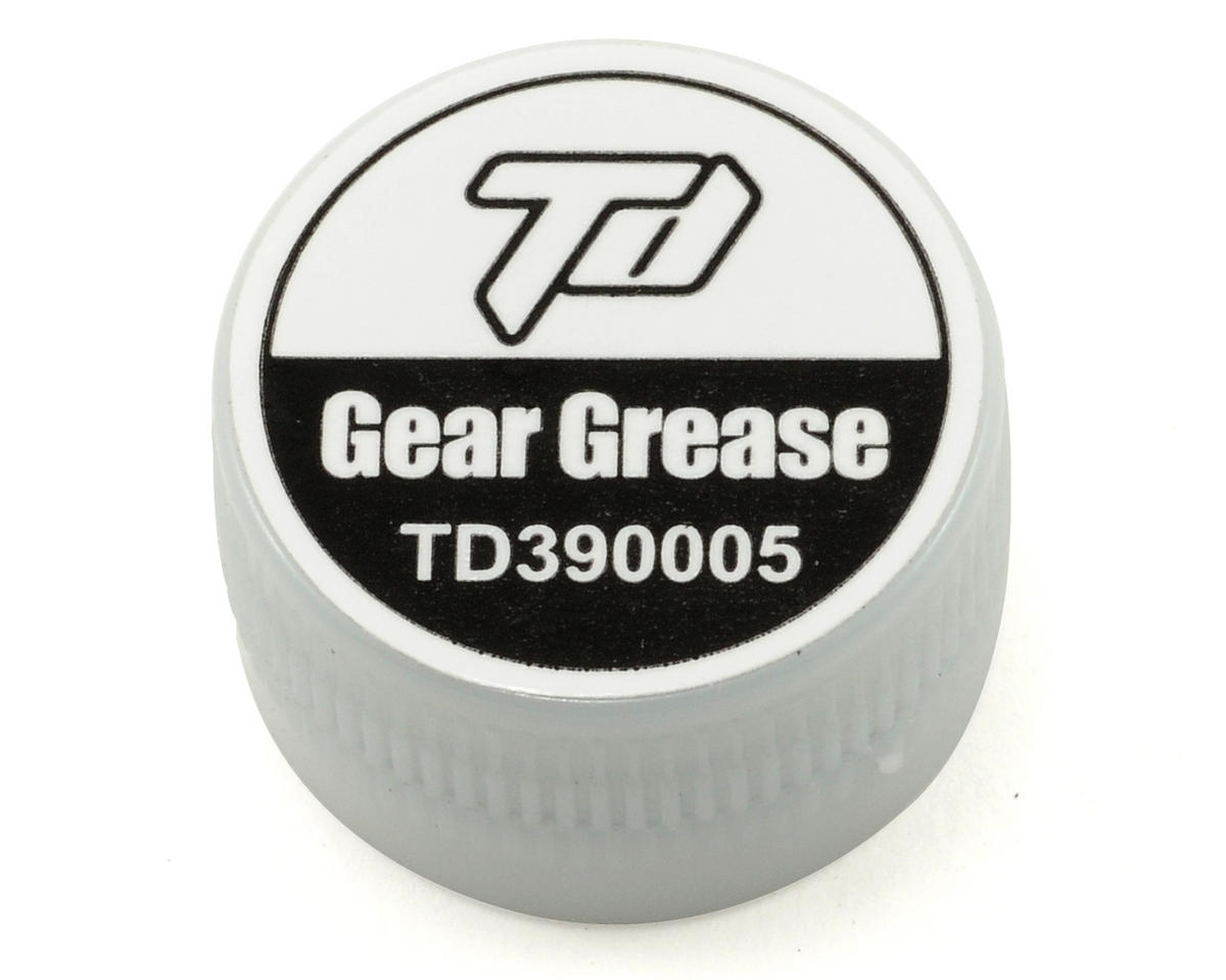 Team Durango Gear Grease