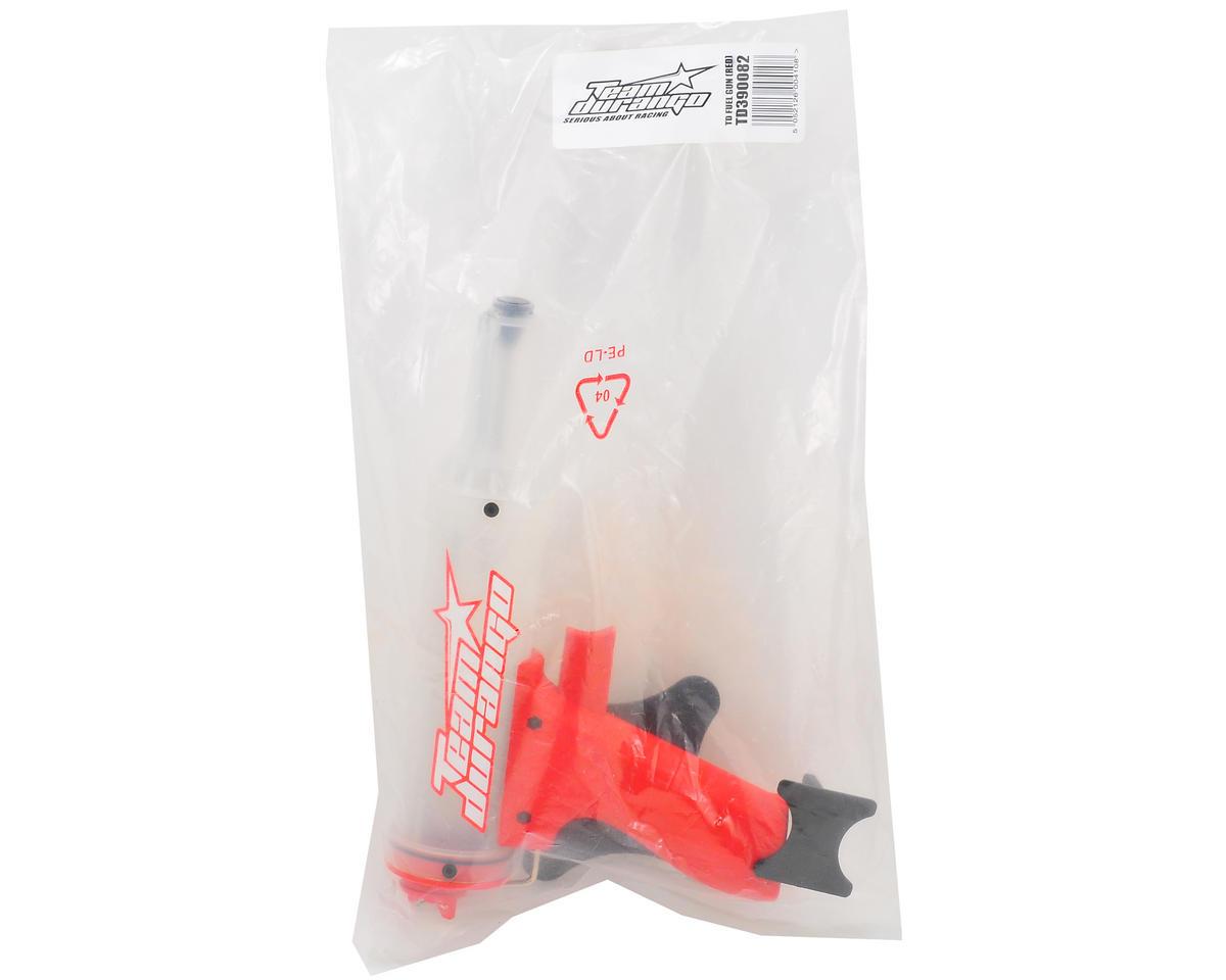 Team Durango Fuel Gun (Red)