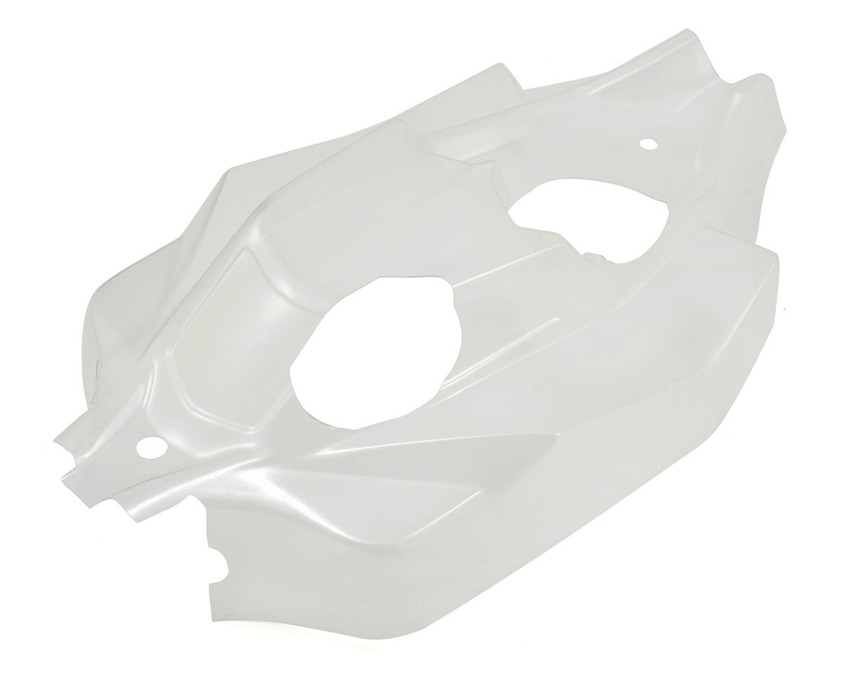 Team Durango DNX8 Body Set (Clear)