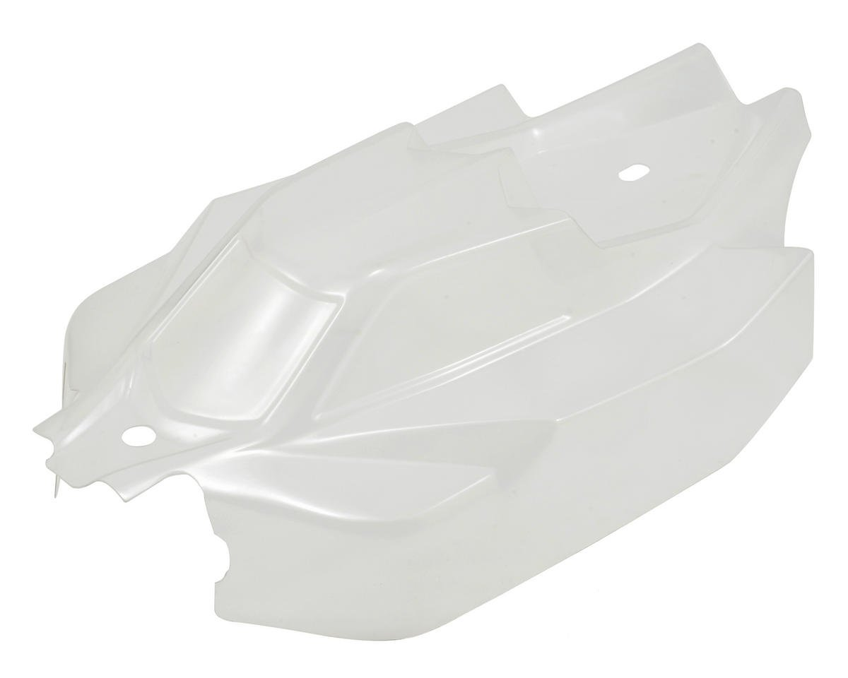 Team Durango DEX8 1/8 Buggy Body Set (Clear)