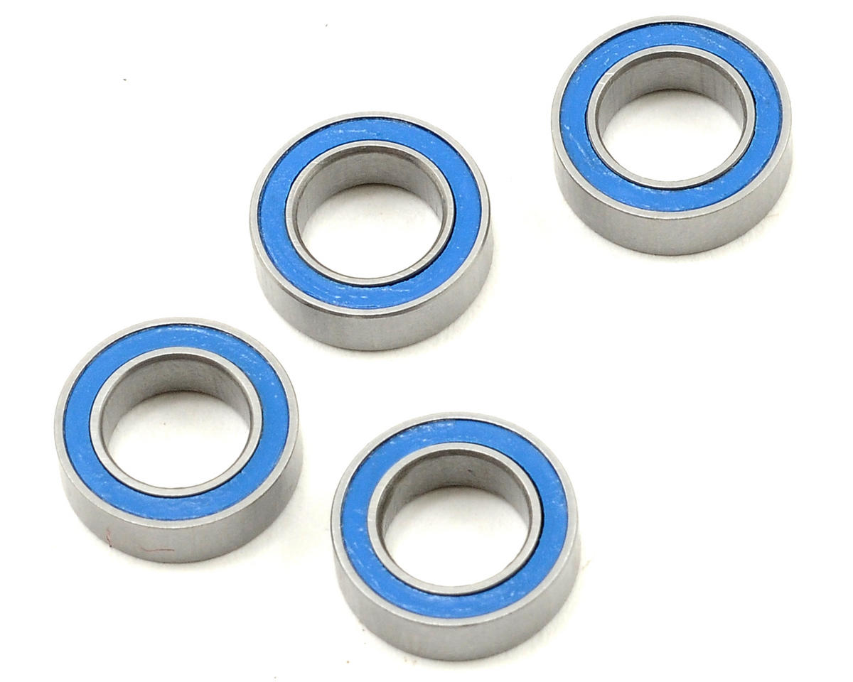 Team Durango DEX408 6x10x3mm Steering Rack Bearing Set (4)