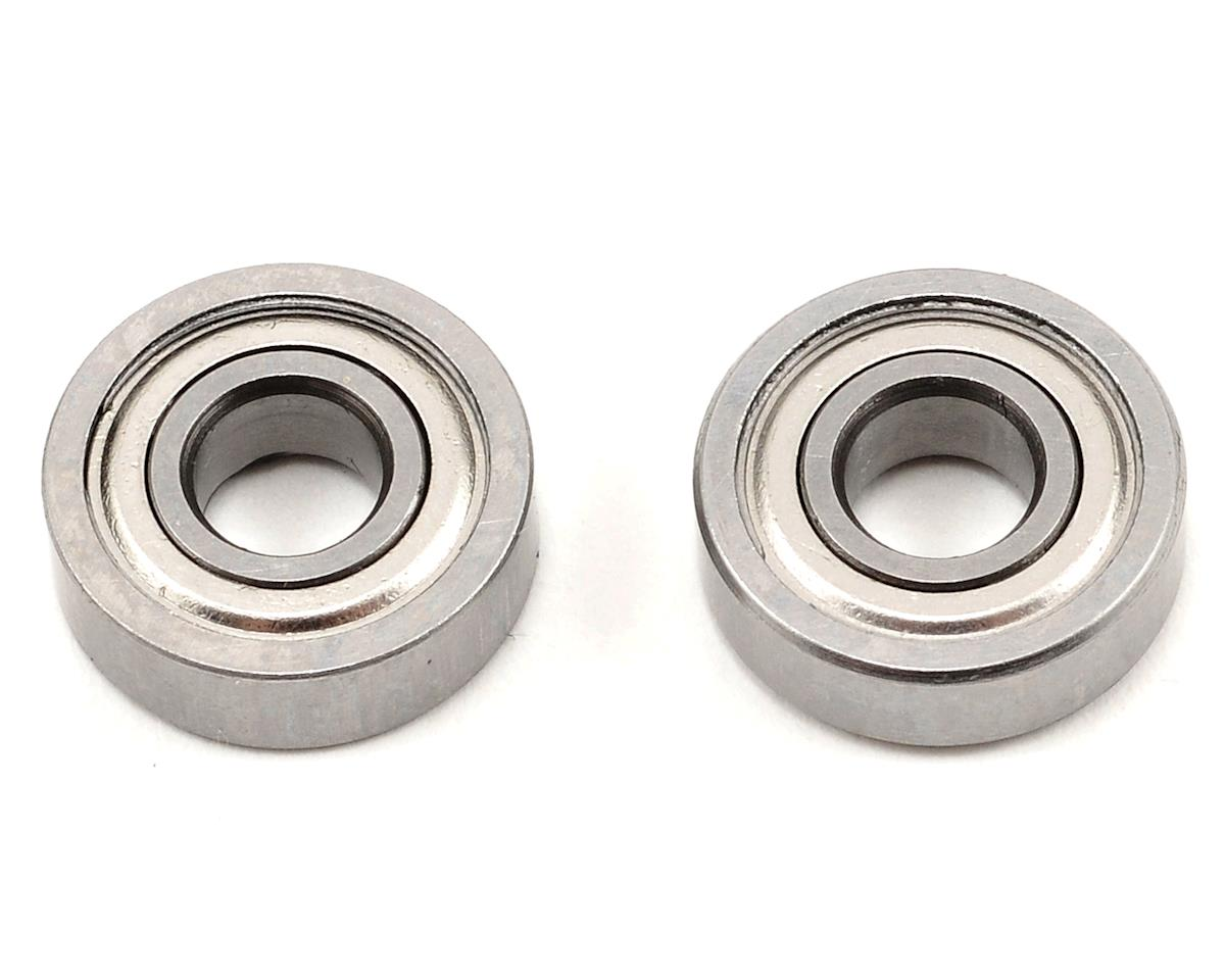5x13x4mm Bearing Set (2) by Team Durango