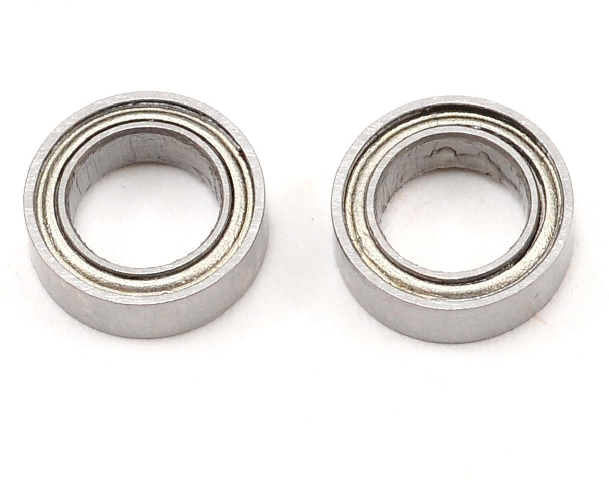 5x8x2.5mm Ball Bearing Set (2) by Team Durango