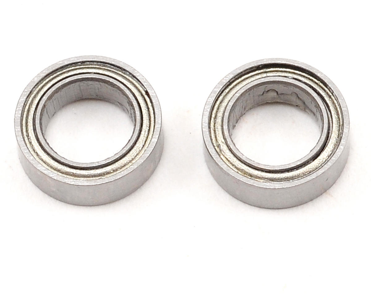 Team Durango 5x8x2.5mm Ball Bearing Set (2)