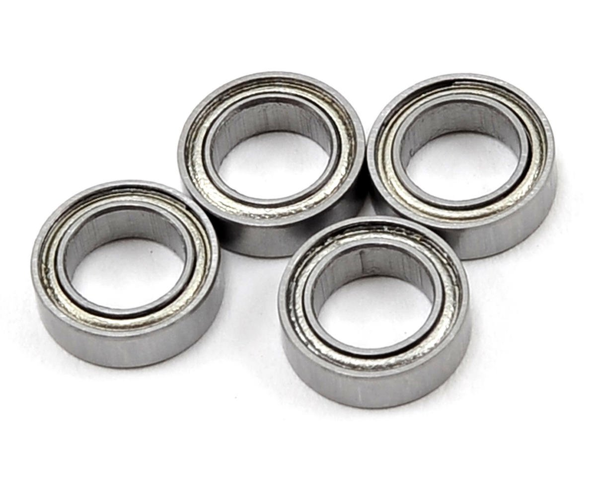 Team Durango DEST210R 5x8x3mm Ball Bearing Set (4)
