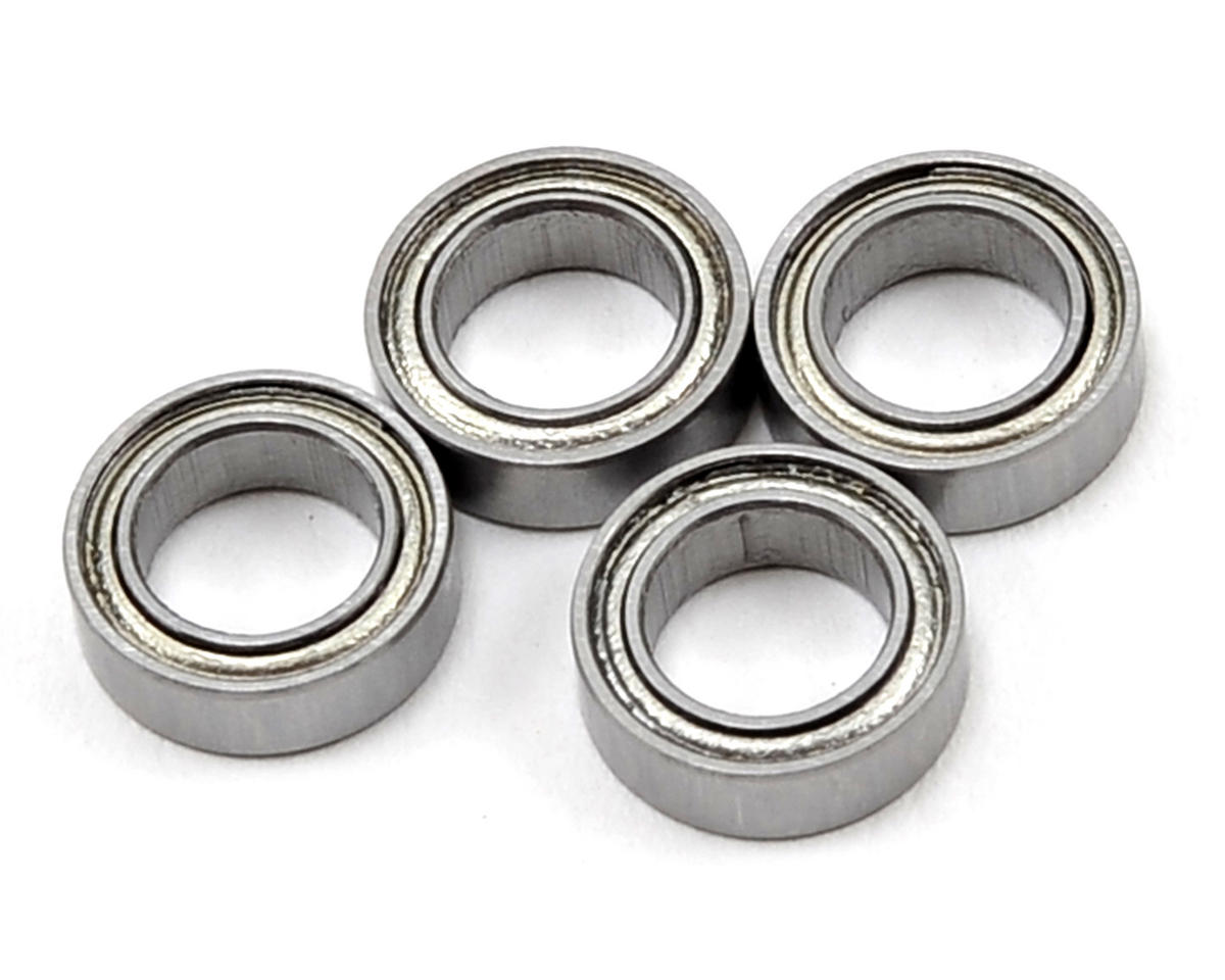 Team Durango 5x8x3mm Ball Bearing Set (4)