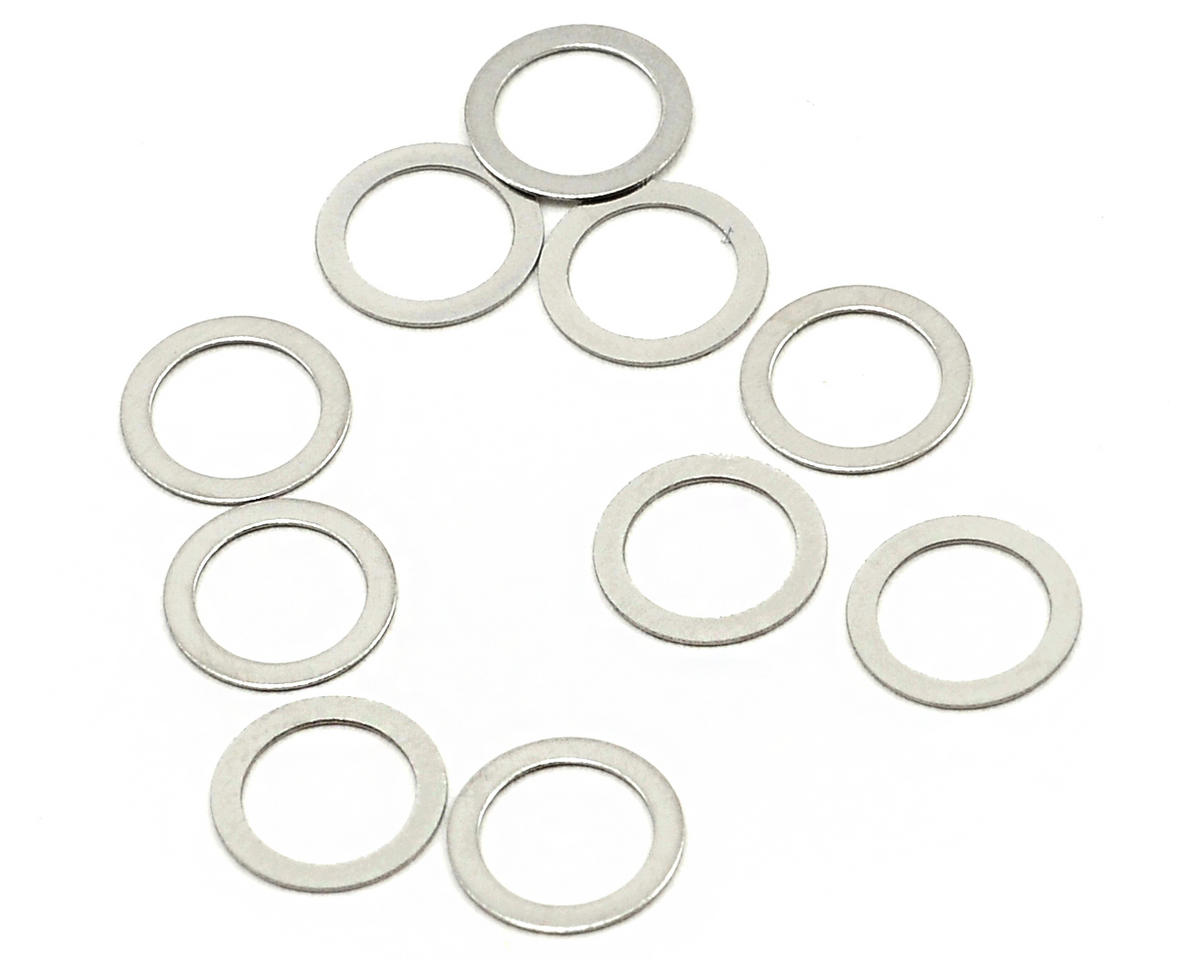 Team Durango 5x7x0.2mm Distance Shim Set (10)