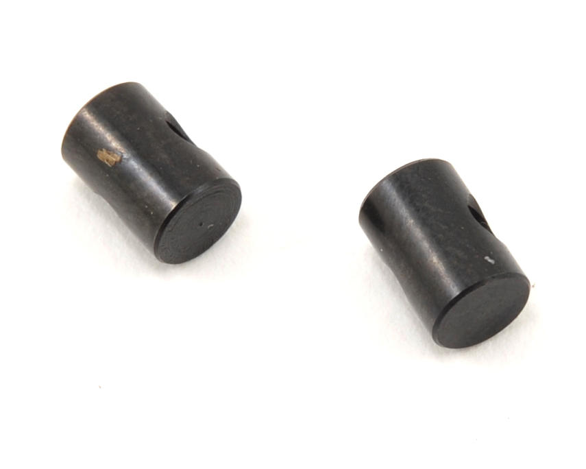 Team Durango Front/Rear Driveshaft Bushing Set (2)