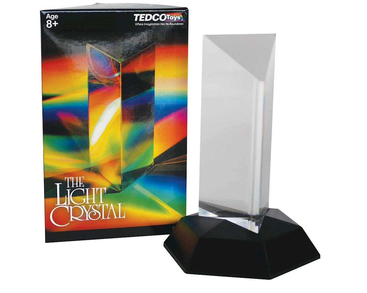 Tedco  Light Crystal Prism 4.5In