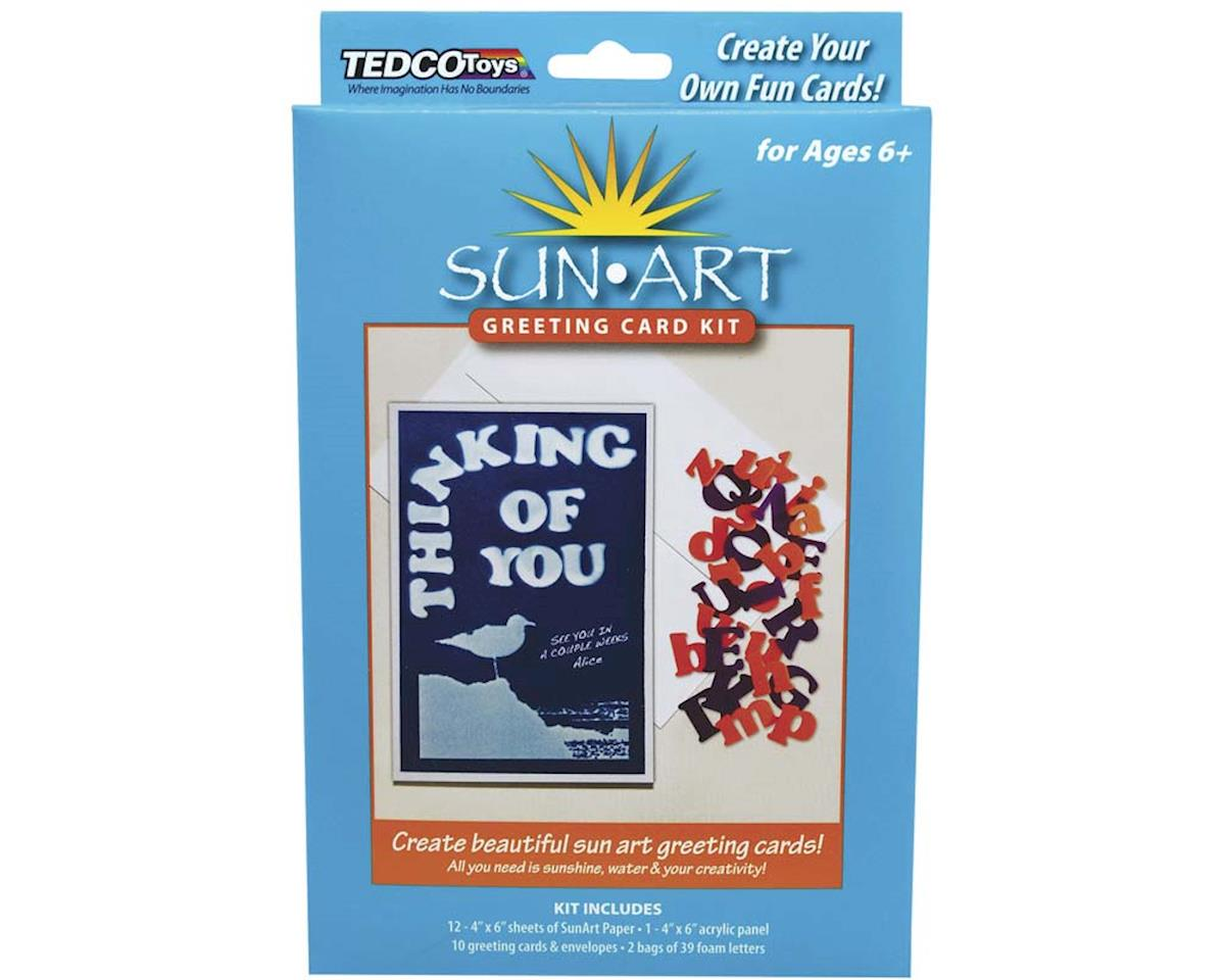 88053 Sun Art Card Kit
