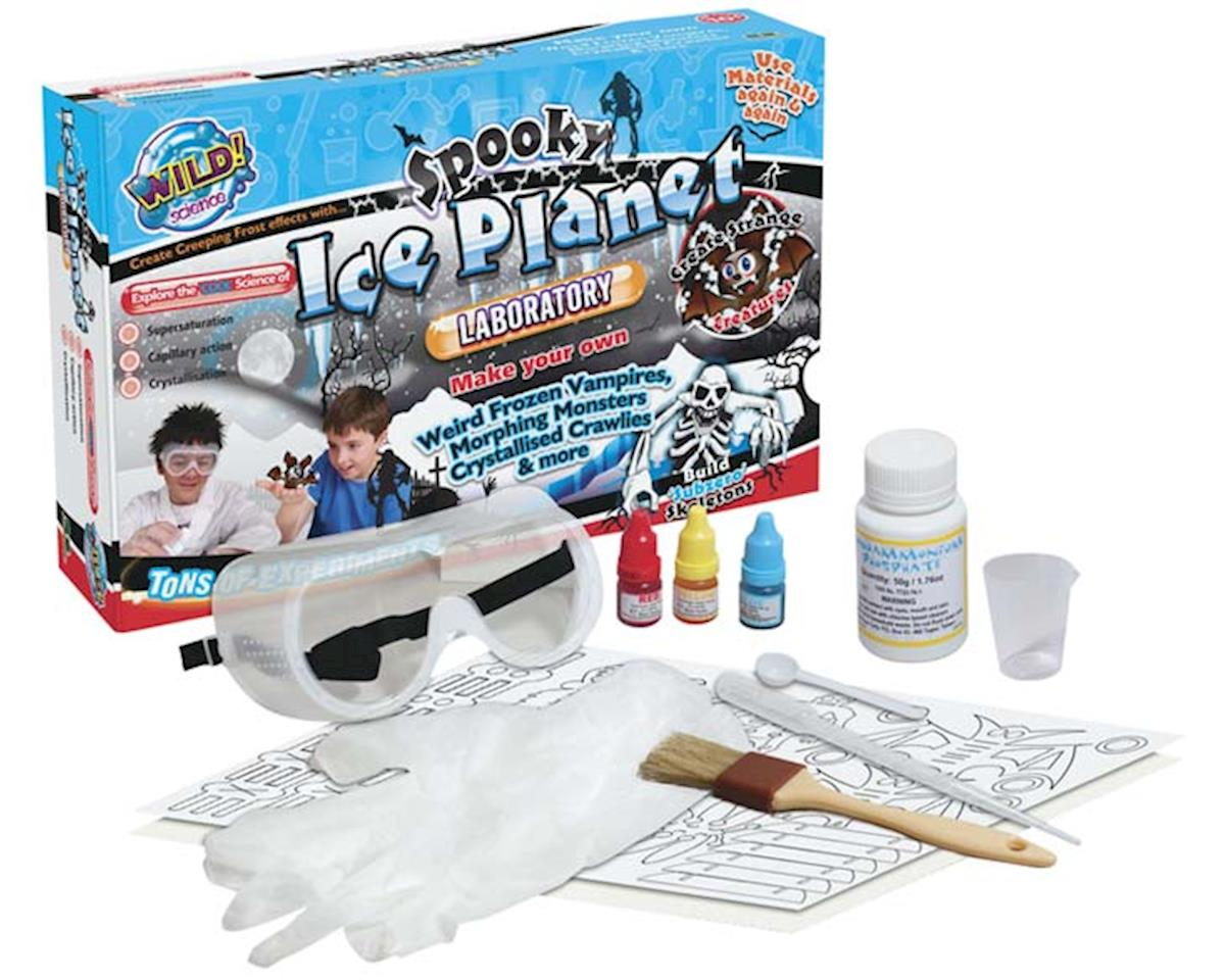 Tedco WS58 Wild Science Spooky Ice Planet
