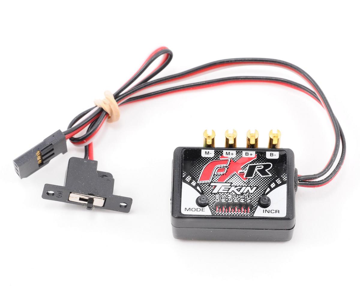 Tekin FXR Forward/Reverse Crawler ESC