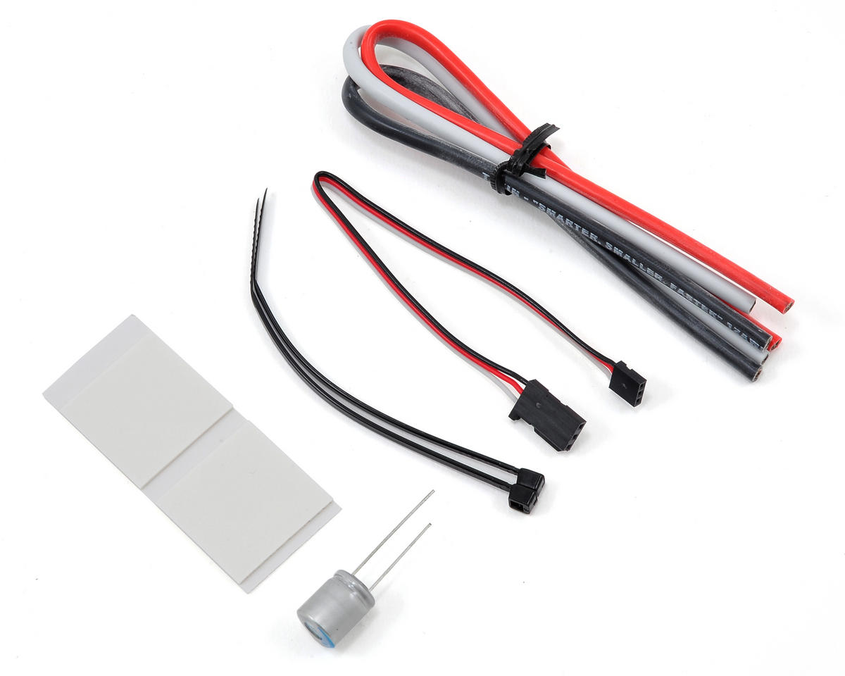 Image 2 for Tekin RS GEN 2 SPEC Sensored Brushless ESC