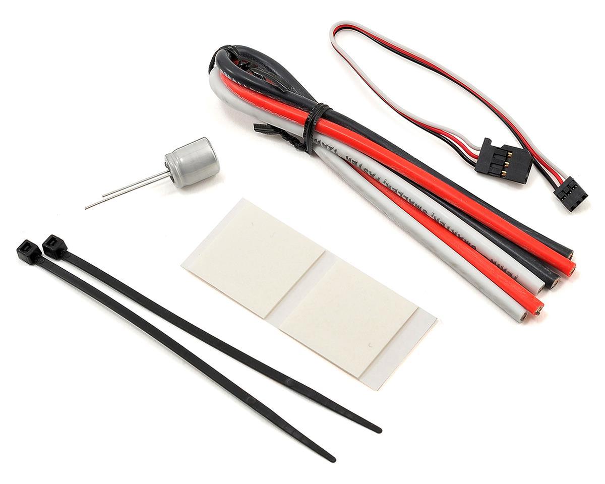 Tekin RS Pro Black Edition BL Sensored/Sensorless Brushless ESC