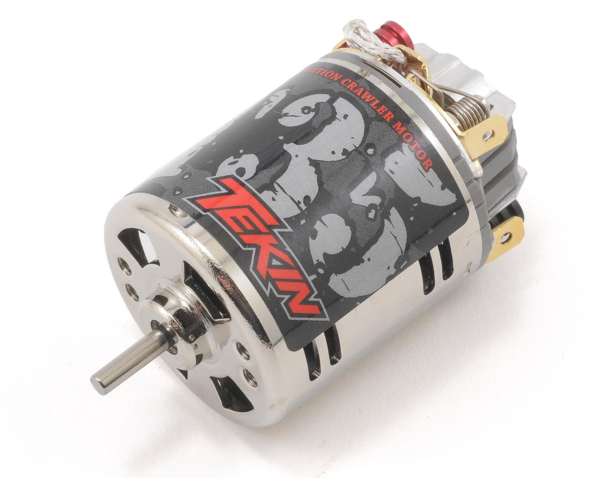 Tekin T-Series Hand Wound Pro Brushed Crawler Motor (35T)