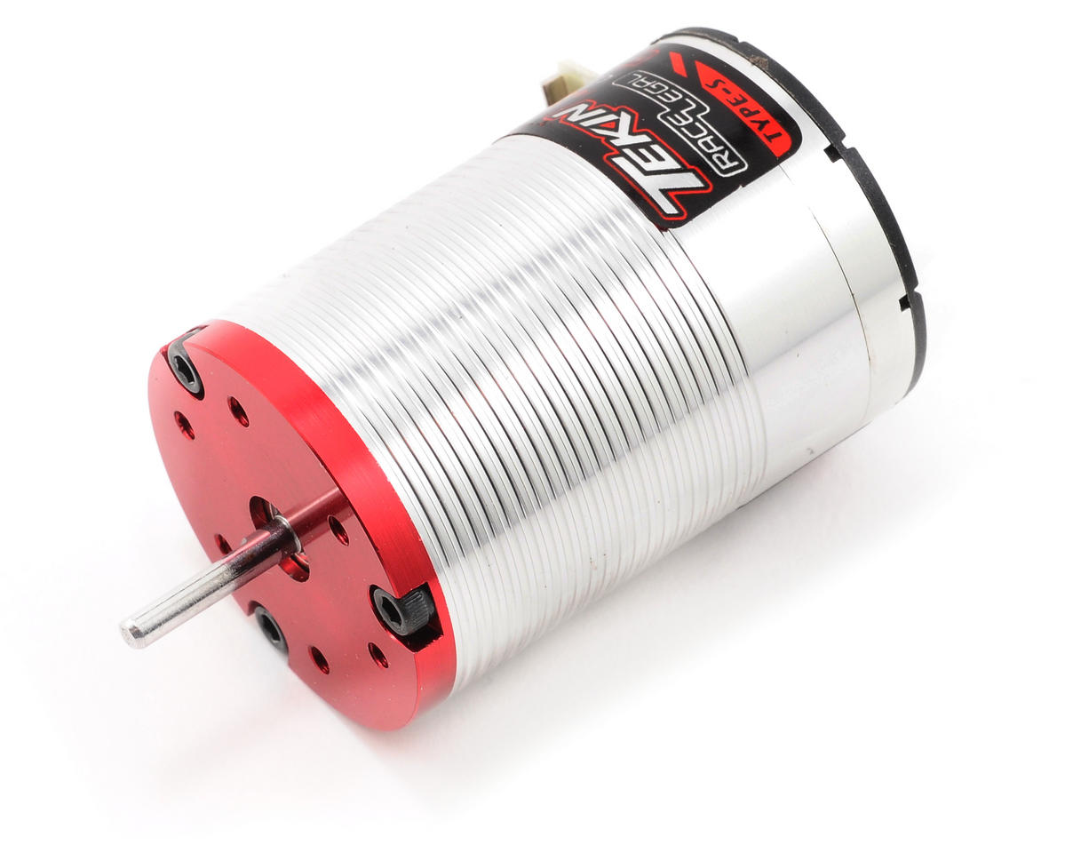 Tekin redline sensored brushless motor 2 5t tektt2261 for 10 5 t brushless motor