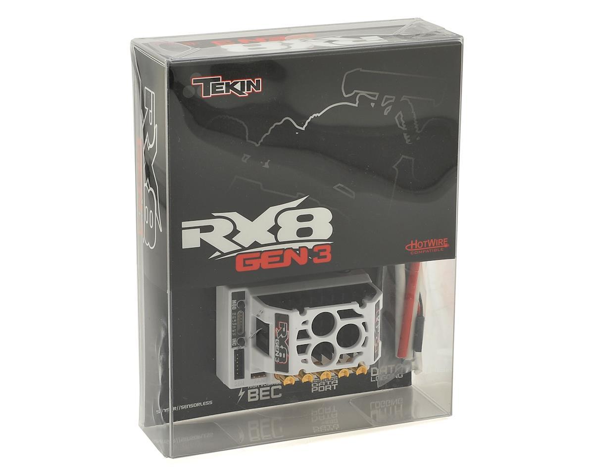 Rx8 Manual Tekin Thread 2004 Access Reg Cab Compustar Remote Start Install In Array Gen3 1 8 Competition Brushless Esc Tektt2302 Cars Rh Hobbytown Com