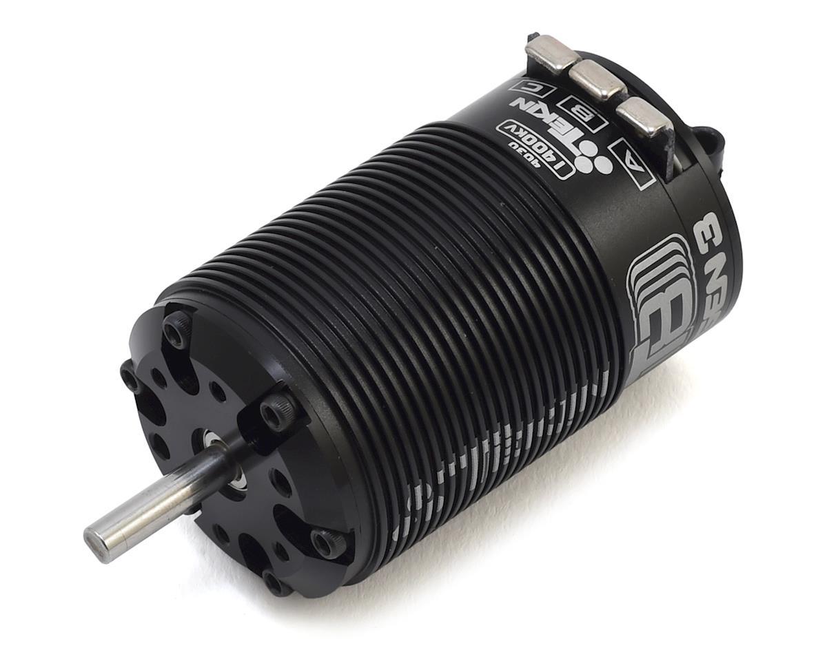 Tekin Redline T8 GEN3 4030 1/8 Buggy Brushless Sensored Motor (1400kV)