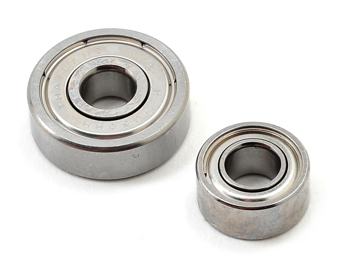 1/8 T8 Bearing Set (2) by Tekin