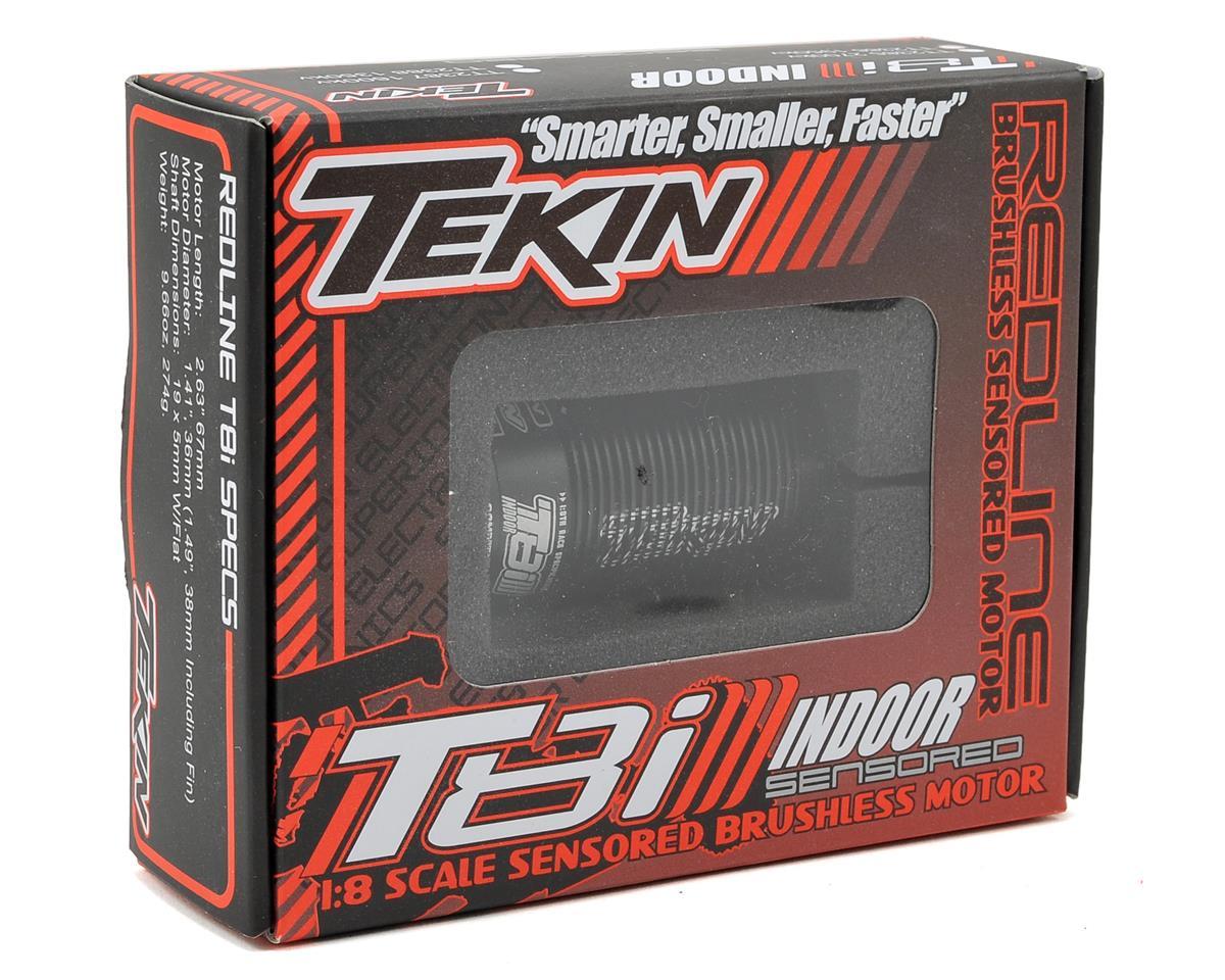 Tekin Redline T8i 1/8 Indoor 2Y Brushless Motor (1350kV)