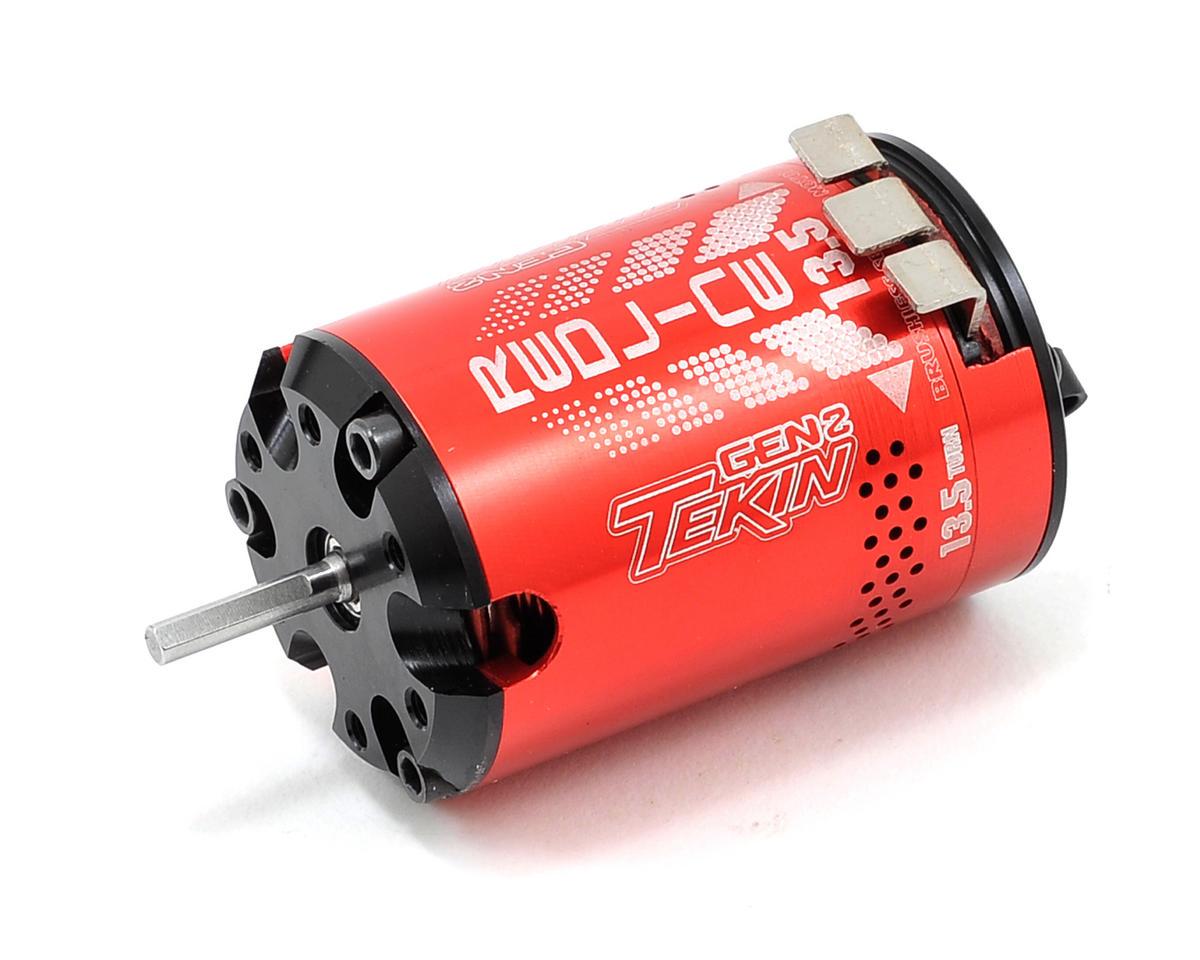 Tekin Redline Gen2 Sensored Brushless Motor (13.5T)