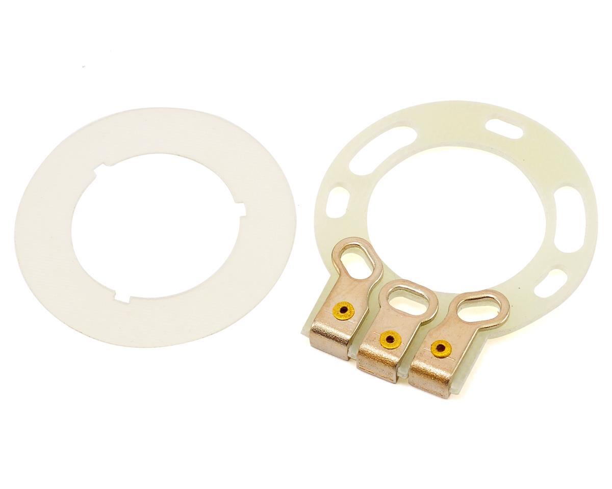 Tekin Pro4 Solder Tabs & Isolator Set