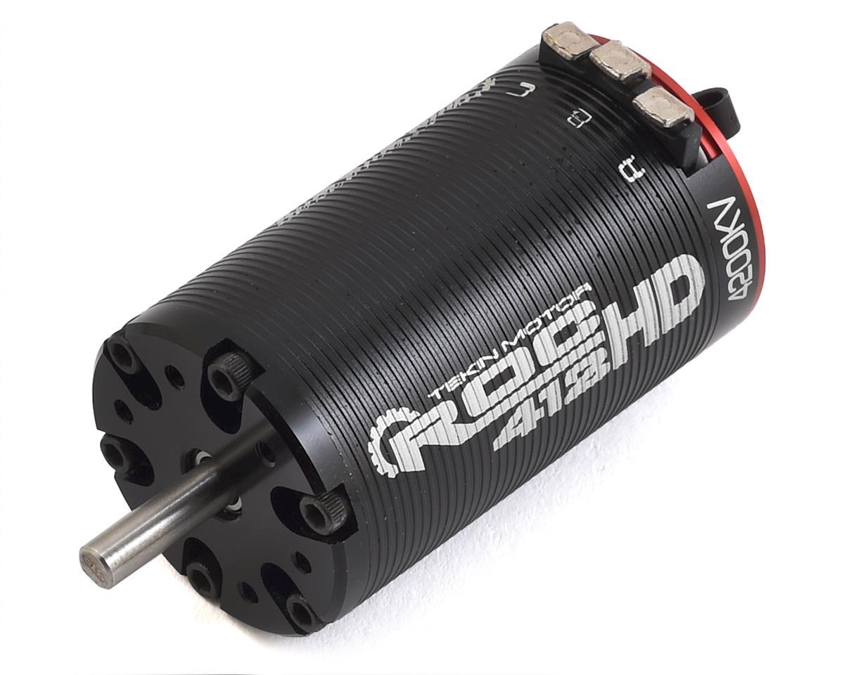 Tekin ROC412 HD Element Proof Sensored Brushless Crawler Motor (4200kV)