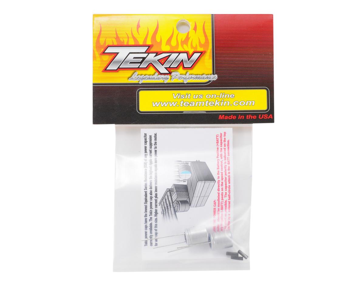 Power Cap 16V 330uF (FX/RS/R1 series) (2) by Tekin
