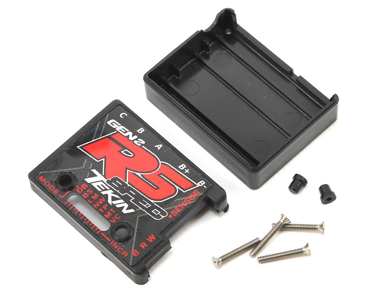 Tekin RS Gen2 Spec Case Set (Black)