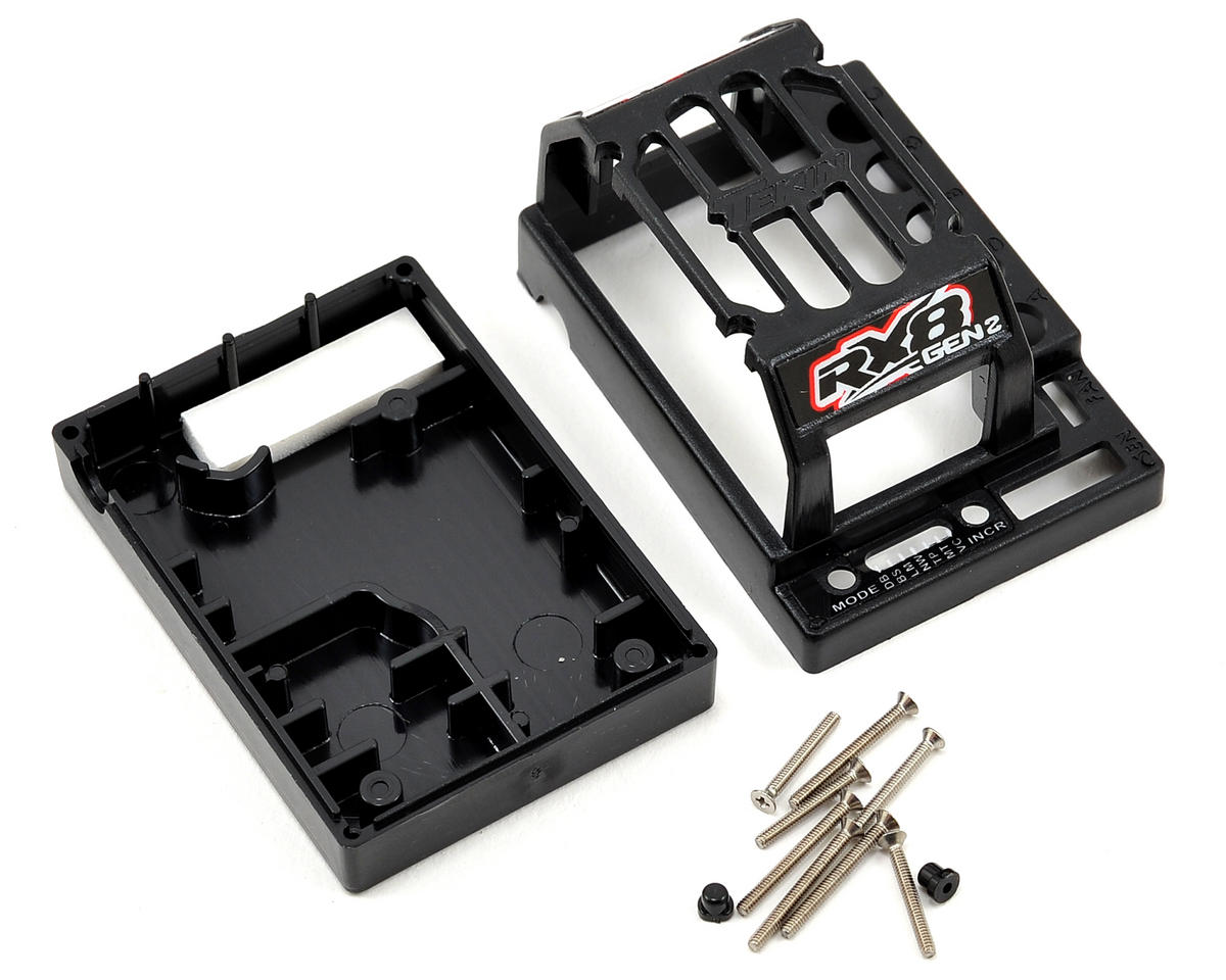Tekin RX8 Gen2 Case (Black)