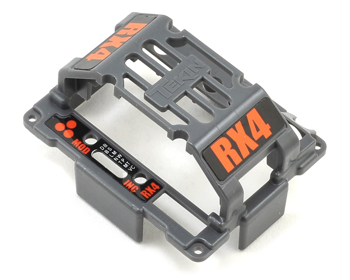 Tekin Upper RX4 ESC Top Case