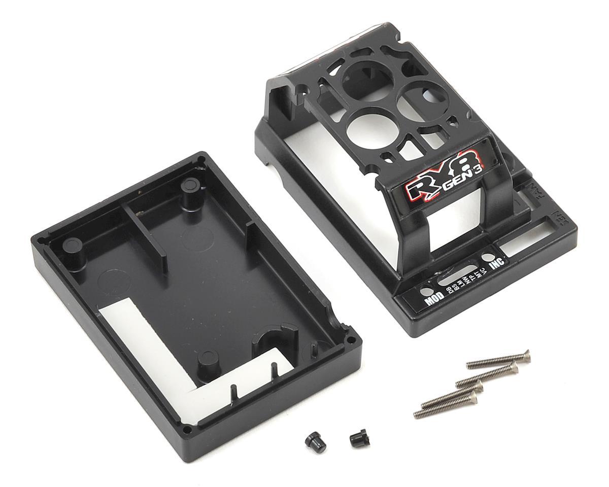 Tekin RX8 Gen3 Case Set (Black)