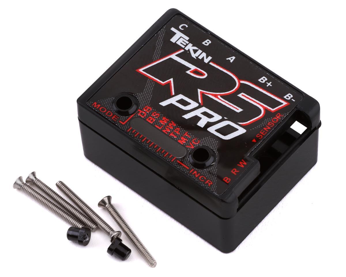 Tekin RS Pro Black Edition ESC Case