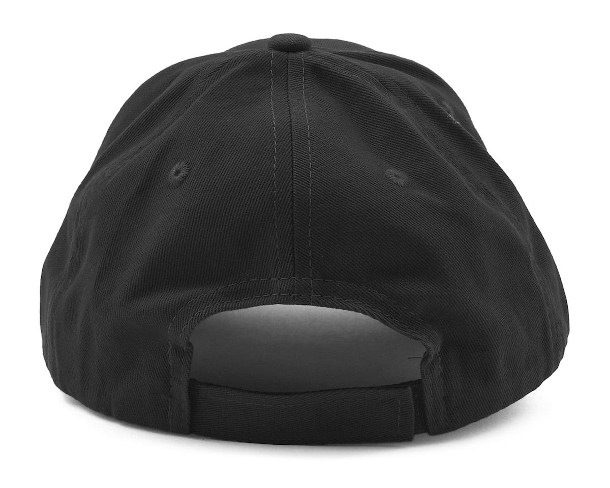 Tekin Adjustable Hat (Black) (One Size Fits Most)