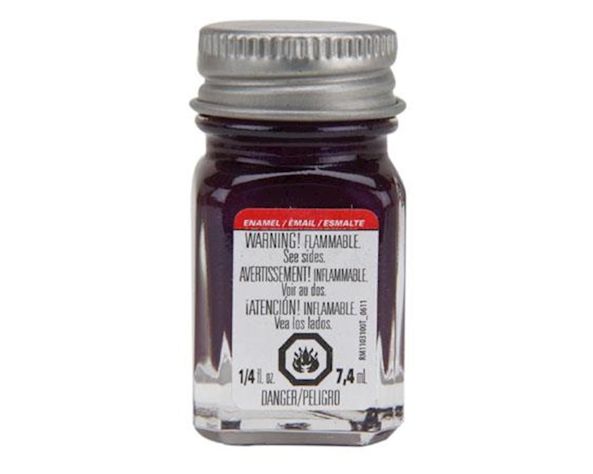 Enamel 1/4oz, Grape by Testors