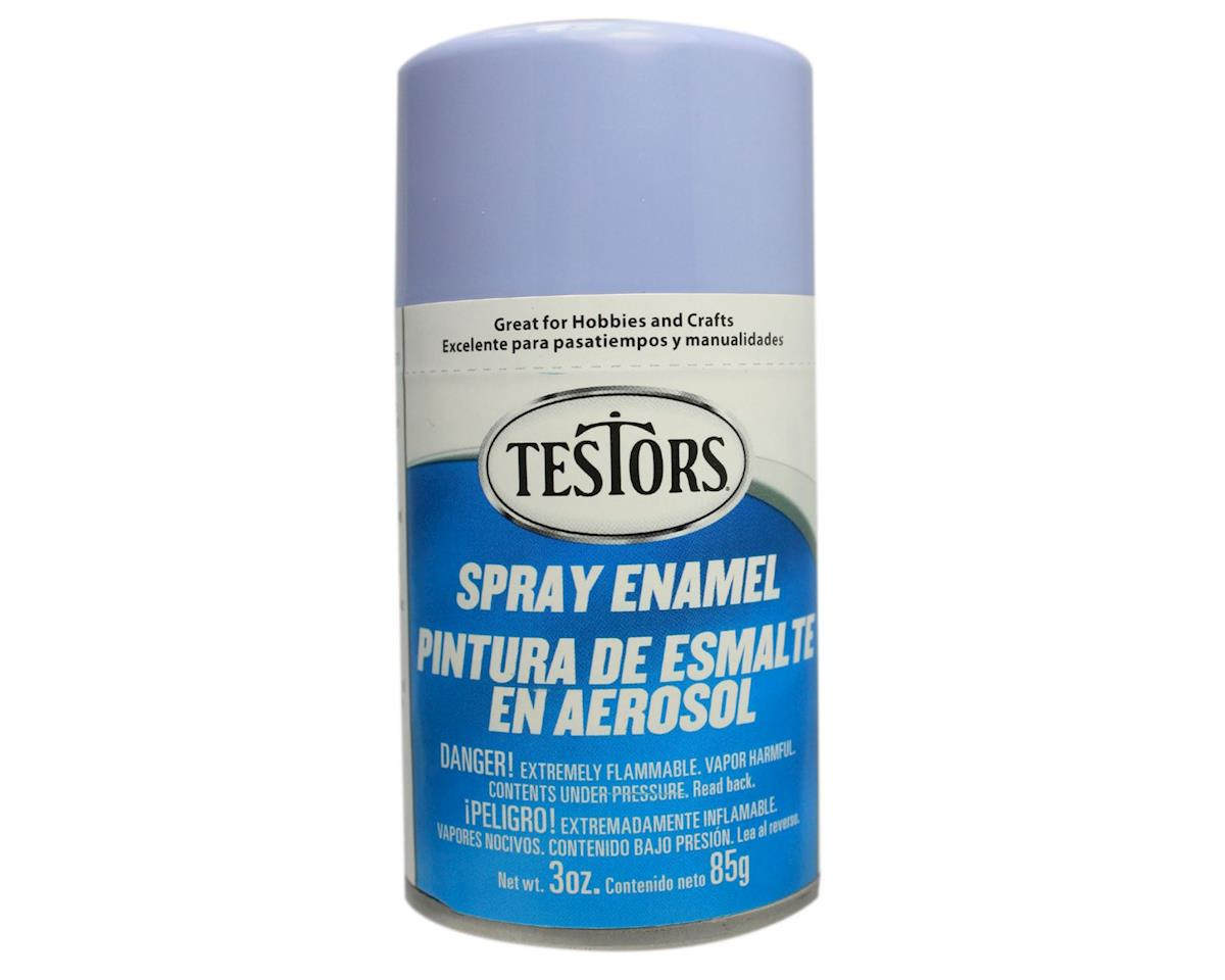 Testors Spray 3oz Purple
