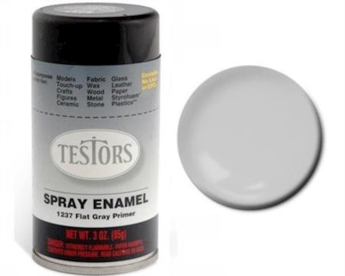 Testors Spray 3oz Primer