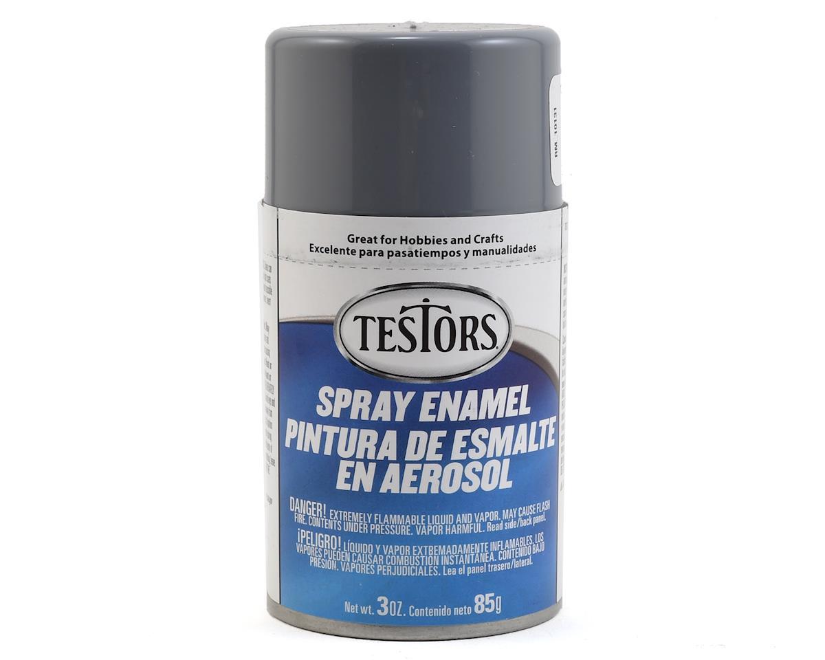 Spray 3oz Gray by Testors